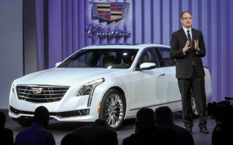 2016 Cadillac CT6 Video Preview