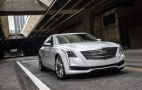 Cadillac CT6 To Get A V-8, But Don't Expect A V-Series Model