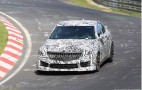 2016 Cadillac CTS-V To Debut In Detroit, May Pack 640 Horsepower