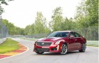 2016 Cadillac CTS-V First Drive: Video