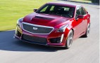 2016 Kia Sedona, 2016 Cadillac CTS-V, Quiet-Car Noise Rules: What's New @ The Car Connection