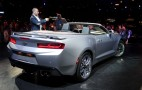 Alfa Romeo Giulia, 2016 Camaro Convertible, 2017 Jaguar F-Pace: Today's Car News