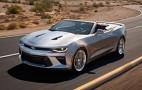 2016 Chevrolet Camaro Convertible Leaked Ahead Of June 24 Reveal: Video