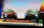 2016 Chevrolet Camaro Leaked