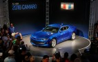 2016 Chevrolet Camaro Preview And Prototype First Drive
