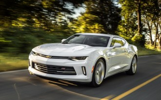 Ford Mustang vs. Chevrolet Camaro: Compare Cars