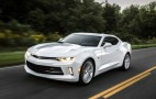 2016 Chevy Camaro Specs, 2017 Buick LaCrosse, 2018 VW Tiguan: Today's Car News