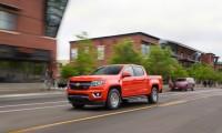 2016 Chevrolet Colorado Duramax diesel