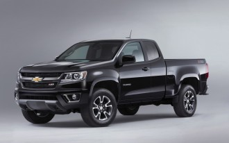 Chevrolet Colorado vs. Toyota Tacoma: Compare Cars