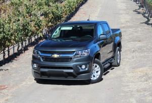 Diesels Still Needed For Truck Fuel Economy Despite VW Scandal: Advocate