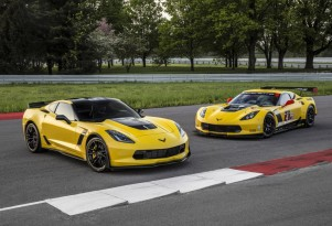 2016 Chevrolet Corvette Z06 C7.R Edition