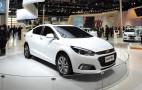 2016 Chevrolet Cruze Debuts At 2014 Beijing Auto Show