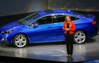 2016 Chevy Cruze, Tesla Charging Confusion, 250-Mile Leaf: The Week In Reverse (Video)