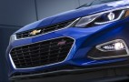 2016 Chevrolet Cruze Will Add Hatchback As Well As Sedan, Following Ford, Honda