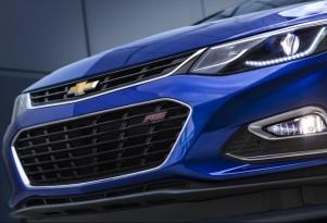 2016 Chevrolet Cruze Will Add Hatchback As Well As Sedan, Following Ford, Honda