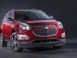 2016 Chevrolet Equinox
