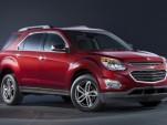 Chevrolet Equinox Vs. GMC Terrain: Compare Cars