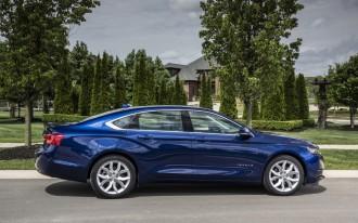 Chevrolet Impala vs. Dodge Charger: Compare Cars