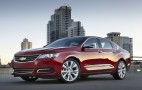 Google Uber Rival, 2016 Chevy Impala, 2017 Montero Sport: What's New @ The Car Connection