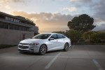 47-MPG Chevrolet Malibu Hybrid: Volt's Sibling Without A Plug May Be First Of Several: MORE UPDATES