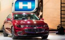 Can Malibu Hybrid volume cut costs, kickstart sales for Chevy Volt?