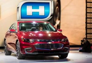 Can Malibu Hybrid volume cut costs, kickstart sales for Chevy Volt?