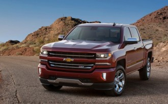 GM issues stop-sale, asks owners to stop driving nearly 4,800 Chevrolet, Cadillac, GMC trucks & SUVs