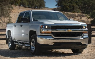 GM's truck trash-talk didn't persuade shoppers, but cash might've