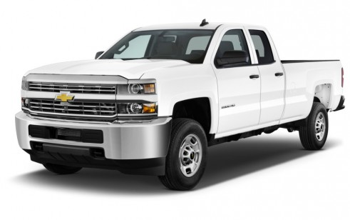 2016 chevrolet silverado 2500hd vs ram 1500 ram 2500. Black Bedroom Furniture Sets. Home Design Ideas