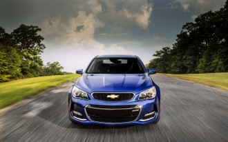 2014-2016 Chevrolet SS recalled over power steering problem