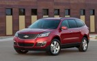 GM big SUV buyers to get gift cards or protection plan for fuel-economy errors (updated)