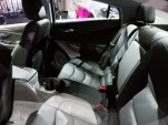 2016 Chevrolet Volt: Seats Five, But Not (Really) On A Fifth Seat
