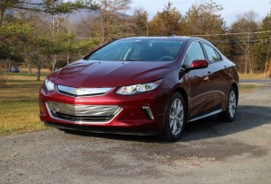 Plug-In Electric Car Sales In Jan: Steady, But Little To Celebrate