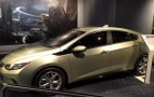 2016 Chevy Volt To Get California Carpool Lane Access