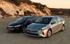Prius Vs Volt Video, Tesla Reliability, Mercedes On Electric Cars: The Week In Reverse (Video)