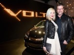 2016 Chevrolet Volt: Celebrities Come Out For LA Launch Party