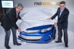 2016 Chevrolet Volt To Add O