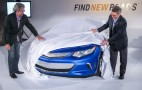 UPDATED: 2016 Chevrolet Volt To Launch In January: What We Know So Far