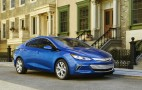2016 Chevrolet Volt: 50-Mile Range, 41 MPG, Five Seats, All New (Photos)