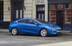 2016 Chevy Volt Now With 53-Mile Electric Range