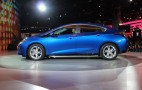 2016 Chevrolet Volt Video