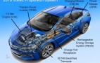 2016 Chevrolet Volt Powertrain: How It Works In Electric, Hybrid Modes