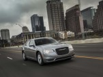 2016 Chrysler 300 90th Anniversary Edition