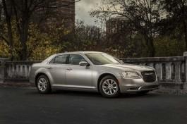 2016 Chrysler 300 90th Anniversary Edition