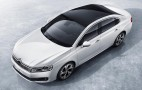 Citroën C6 makes return… as China special