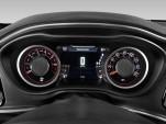 2016 Dodge Challenger 2-door Coupe SXT Instrument Cluster
