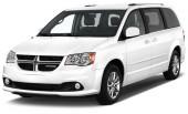 2016 Dodge Grand Caravan Pictures