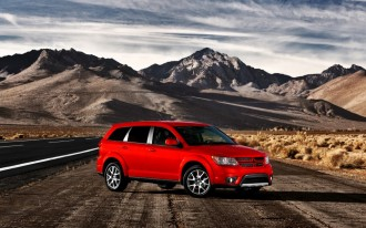 2009-2016 Dodge Journey recalled for steering problems