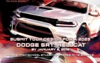 Dodge Asks Students To Design The SRT Hellcat Of 2025