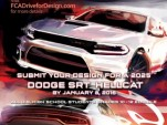 2016 Drive for Design Contest